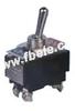 Medium Toggle Switch -- KN3(B)-201 ON-OFF - Image