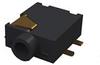 2.5mm Mono Audio Jack on T&R -- 982TR - Image