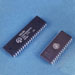 DRAM and SDRAM Memory Chips