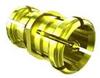 RF Connectors / Coaxial Connectors -- AFI-J-P-HF-ST-MT1 -Image