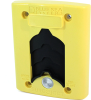 Blue Sea Systems 7820B Yellow Sure Eject Cover -- 78011B -Image