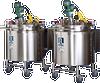 Custom Tanks and Pressure Vessels -Image