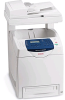 Xerox Phaser 6180MFP/N MFC Color Laser Printer - 600 x 600 x -- 6180MFP/N