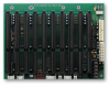 10-slot ATX-supported ISA Bus Passive Backplane -- CEX-ATX6020/10 - Image