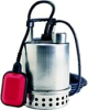 Water Pumps - Submersible -- HONDA WSP33AA