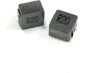 3.3uH, 20%, 32mOhm, 9Amp Max. SMD Molded Inductor -- SMHC2011-3R3MHF -Image