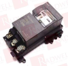 SIEMENS 3RK1 300-0KS01-0AA0 ( DISCONTINUED BY MANUFACTURER, MOTOR STARTER, EM 300 SERIES, BASIC VERSION, 0.90-1.25 AMPS, 24 VDC ) -Image