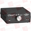 BLACK BOX CORP SW981A ( LOCAL/REMOTE ELECTRONIC SWITCH, X (2 TO 2) ) -Image