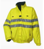 HELLY HANSEN Motala Reversible Jacket - Large -- Model# 73256-360-L