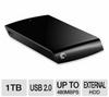 Seagate Expansion ST910004EXA101-RK External Portable Hard D -- ST910004EXA101-RK