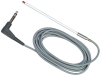 Tubular Glass Thermistor Sensor -- ON-404-PP
