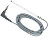 Tubular Glass Thermistor Sensor -- ON-404-PP - Image