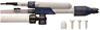 Eurotec AG 400 Automatic Electrostatic Powder Coating Gun