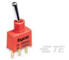 Toggle Switches -- 2-1825143-4 -Image