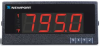 Serial Communication Input Meter, iSeries, 4-digit, RS-232 / 422 / 485 -- 41T0110 - Image