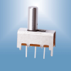 Miniature Slide Switches -- MHS133K - Image