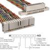 Rectangular Cable Assemblies -- M3CFK-2620K-ND -Image