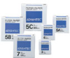 N0615.0CM - Advantec Grade 6 Ashless Quantitative Filters, 2-10 um, 15 cm; 100/Pk -- GO-81051-72