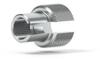 Extender Tool Short-Flangeless Nut -- P-399 -- View Larger Image