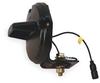 Driving Lamp,LED,Blackout,Black -- 82145
