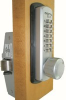 Medium Duty Knob for Panic Exits SCL-310P