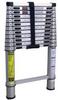 Aluminum Telescoping Ladders -- TLAD-10 - Image