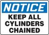 Chemical & Hazardous Materials Signs -