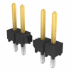 Rectangular Connectors - Headers, Male Pins -- SAM1033-40-ND -Image