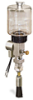 "(Formerly B1743-4X01), Electro Chain Lubricator, 9 oz Polycarbonate Reservoir, 5/8"" Round Brush Nylon, 120V/60Hz -- B1743-009B1NR21206W -- View Larger Image"