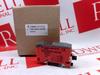 LEUZE 50081301 ( (LVSR 325K/P-402-S8) FIBER OPTIC AMPLIFIER ) -Image