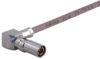 Coaxial Right Angle Cable Plug -- Type 16_1023-C50-2-2/111_NE - 22651424 - Image