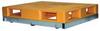 Dolly - Aluminum Pallet: TILT -- DOL-4048-6T