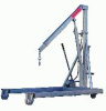 Standard Series Push Floor Cranes -- HP-1/4