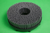Abtex Fineblanking Brushes, Silicon Carbide Filament- Standard Density -- 519100