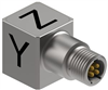 Triaxial Accelerometer with TEDS -- 3533A