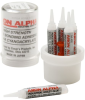 Aron Alpha Type 201, Series 200 - General Purpose, Ethyl -- AA148 - Image
