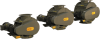 Rotary Air Lock Valves -- RV6-10 - Image