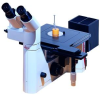 Inverted Microscope -- Leica DM ILM - Image