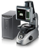 Image Dimension Measuring System, High-precision Model -- IM-6145