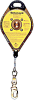 Dyna-Lock Self-Retracting Lanyard