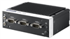Intel Atom™ N3350 DC SoC With Four Serial Ports Modular Fanless Box PC -- ARK-1124C -Image