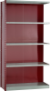 Closed Shelving (Add-On) -- SRA2035 - Image