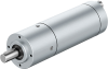 ECI Gear Motor -- ECI-63.40-K4-B00-NP63.1/4,3 -Image