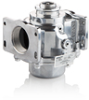 V710(B) Series 2--Way Normally Closed Gas Valves -- V710HBS