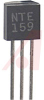 Transistor; PNP; Silicon; 80 V; 80 V; 5V; 1 A; 625 mW; -55 to 150 degC; 200 d -- 70215899