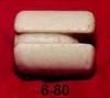 Porcelain Airplane Insulator -- 6-80 - Image