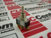 TOGGLE SWITCH MOMENTARY SPDT ON-OFF-ON -- 70280
