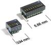 1512SP / 2712SP Series Mini Air Core Inductors -- 1512SP-8N2 -Image
