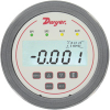 Digihelic® Differential Pressure Controller -- Series DH3