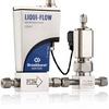 LIQUI-FLOW Series L101/L201 - Industrial Style -- Series L131+C21 (IP65 control valve)